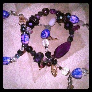 Triple bracelet deal
